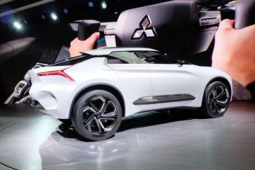 Mitsubishi e-Evolution bukan penerus Lancer Evo