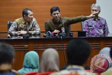 Diskusi Pencegahan Korupsi