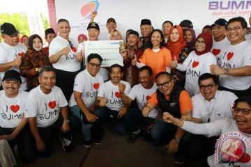 Bantuan CSR BUMN