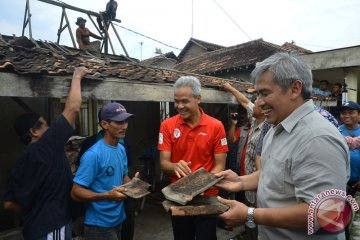 Program Bedah Rumah Nelayan