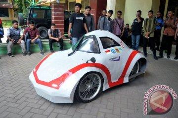 Mobil Hemat Energi Mahasiswa Unila