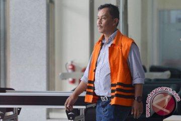 Mantan Ketua DPRD Malang Ditahan