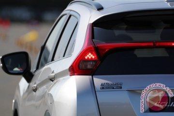 Mitsubishi punya 11 model baru, dikeluarkan bertahap sampai 2020