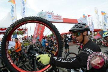 Pembukaan Tour de Central Celebes