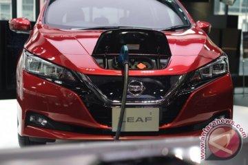 Nissan Leaf akan dipasarkan di tujuh negara, termasuk Indonesia?