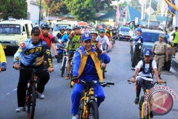 Fun Bike Hari Bhakti PU