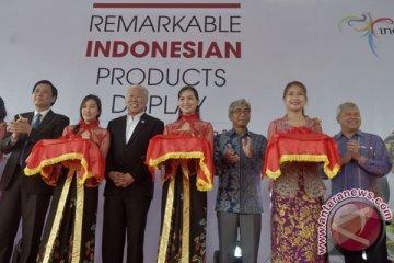 Pameran Produk Indonesia Di KTT APEC