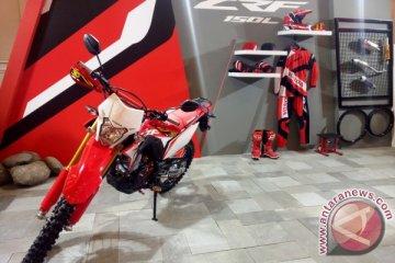 Honda kuasai 70,1 persen pangsa pasar sepeda motor Sumsel