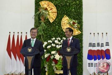 Kerjasama Indonesia - Korea Selatan