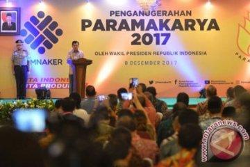 Anugerah Paramakarya 2017