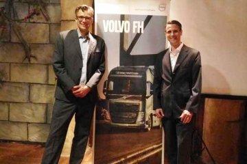 Volvo Group akan hadirkan truk baru awal tahun 2018