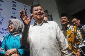 Kunjungan Kerja Wapres Di Malang