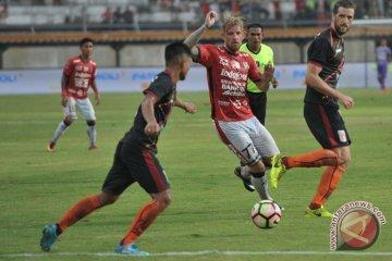 Bali United Taklukkan Borneo FC