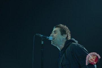Konser Liam Gallagher