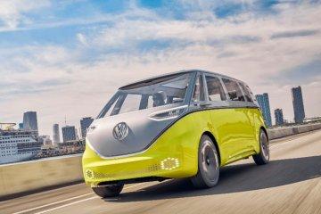 VW targetkan 10 juta mobil listrik pada gelombang produksi pertama