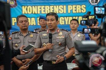 Rilis Penyerangan Gereja Yogyakarta