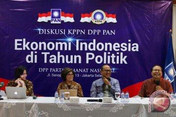 Foto Kemarin: Diskusi KPPN DPP PAN