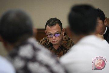 Sidang Kasus Suap Auditor KPK