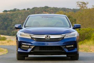 Honda AS tarik Accord dan Insight karena masalah software