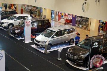 Target penjualan mobil Nasional
