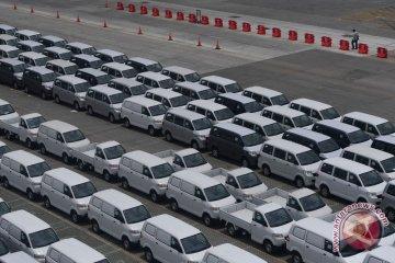 Target ekspor kendaraan niaga