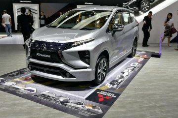 Xpander diyakini masih sokong penjualan IIMS Mitsubishi