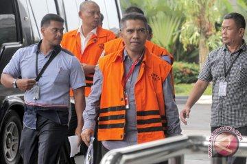 Pemeriksaan Abdul Hakim