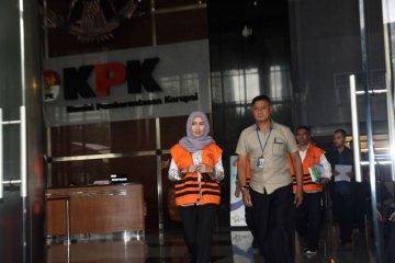 Kasus suap APBD-P Kota Malang
