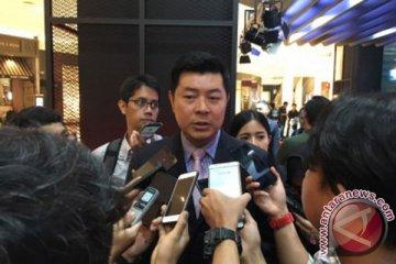 Jajal perangkat mobilitas UNI-CUB di Honda Gallery Jakarta