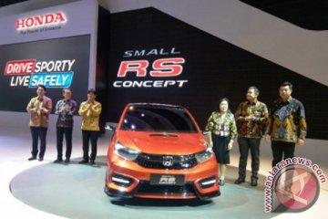 Pertama di dunia, Honda hadirkan Small RS Concept di IIMS 2018