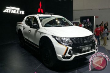 Setelah lebaran, Mitsubishi bakal keliling promosikan Triton Athlete
