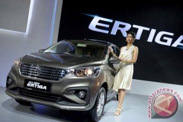 All New Ertiga-Ignis dominasi penjualan Suzuki di GIIAS 2018