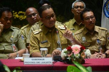 Gubernur DKI: perluasan ganjil-genap untuk sukseskan Asian Games