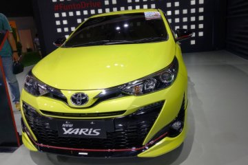 "Toyota: Minat konsumen terhadap kendaraan ""Fun to Drive"" meningkat"