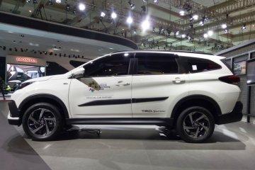 Toyota optimistis pertahankan pangsa pasar 34 persen