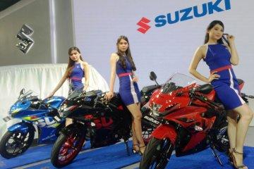 Suzuki segarkan tampilan motor sport GSX-R150