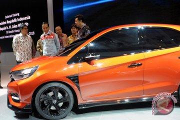 Honda RS Concept dirancang khusus untuk Indonesia