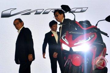 Ekspor Astra Honda Motor melonjak 48 persen