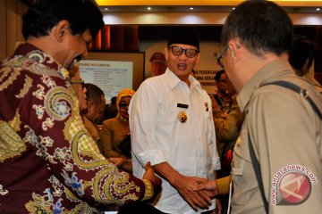 Revitalisasi jalur kereta api Anyer-Jakarta