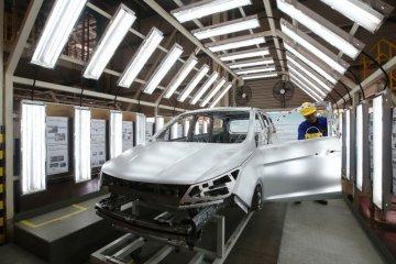 Wuling Indonesia jual 13.170 mobil setelah satu tahun beroperasi