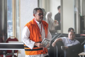 Pemeriksaan anggota DPRD Malang