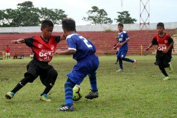 Sepak Bola Nasional U 12