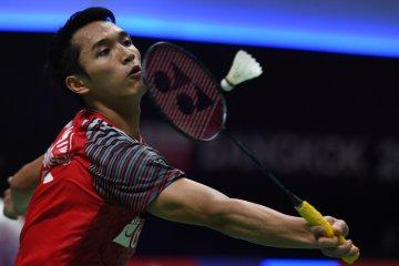 Piala Thomas 2018: Indonesia Kalahkan Korea Selatan