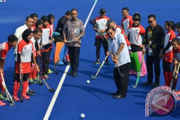 Asian countries show enthusiasm for upcoming Asian Games