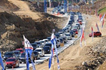 Kemacetan arus balik