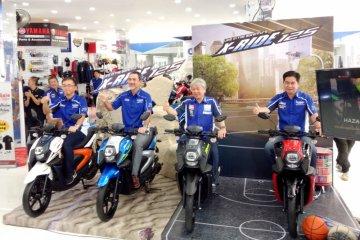 Yamaha X-Ride 125 punya wajah baru