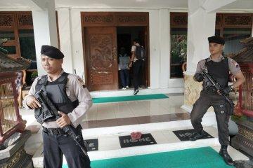 KPK geledah rumah dinas Bupati Purbalingga