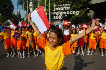 Sambut Asian Games