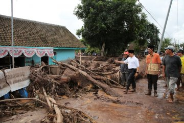 Banjir Bandang Di Banyuwangi
