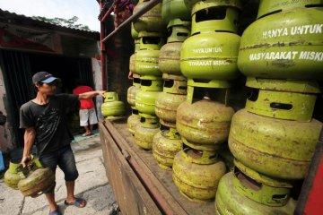 Gas Elpiji 3kg Non Subsidi